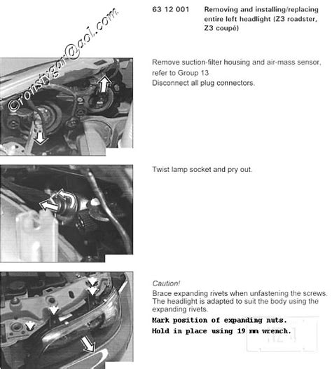 service and repair manuals 2000 bmw z3 windshield wipe control service manual how to remove headlight 1998 bmw z3 service manual change headlight on a 2000