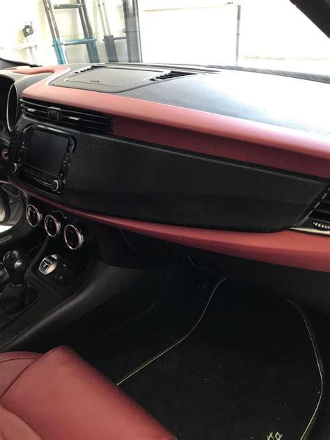 pellicole per interni auto pellicola carbonio per interni auto wrapping
