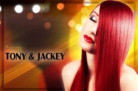 tony jackey promo tony and jackey promo 33 off tony and jackey s hair color