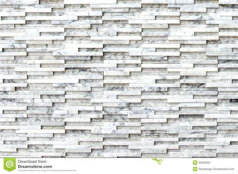 modern brick wall modern marble brick wall background texture stock
