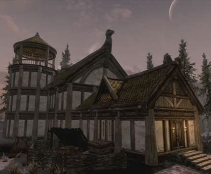 skyrim house to buy hearthfire where and how to buy property
