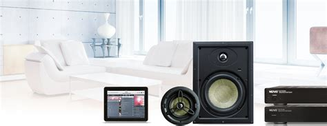 nuvo whole home audio legrand uk ireland