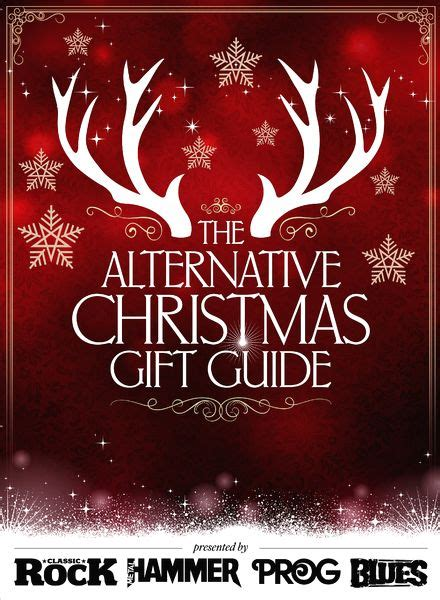 download classic rock prog the alternative christmas