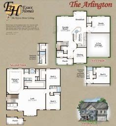 essex homes floor plans essex homes floor plans best of avon floor plan by