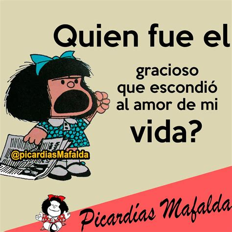 imagenes graciosas mafalda resultado de imagen para mafalda frases en espa 241 ol