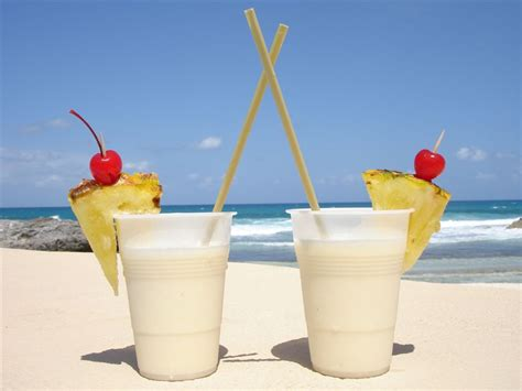 july 10 national pina colada day foodimentary