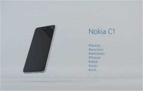 Microsoft C1 nokia c1 is the company s post microsoft android phone gsmarena news