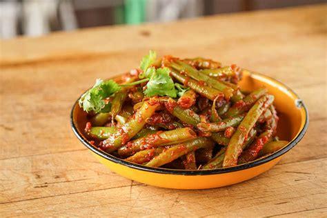 Syiria Green syrian green beans