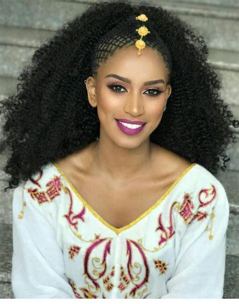 untitled ethiopian hair ethiopian beauty african