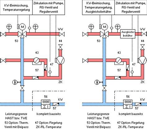 Pumpe Für Heizung 2204 by Trinkwassermischanlagen