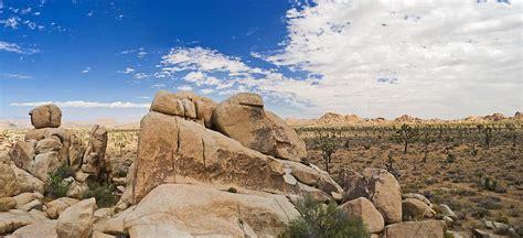 Stone Desert stone desert panorama by andrew kazmierski