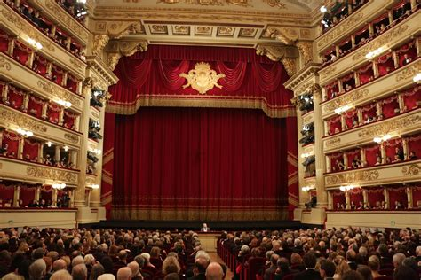 milan opera house la scala opens a crucial season with beethoven s fidelio
