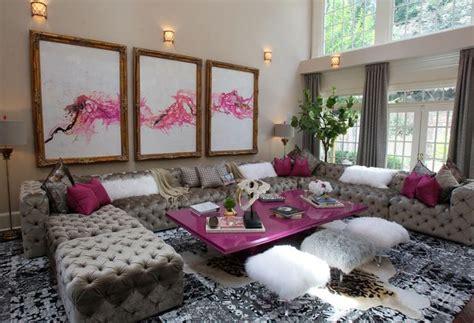 home decor in atlanta celebrity private quarters kandi burruss www