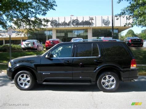 how to fix cars 2003 lincoln aviator security system lincoln aviator information and photos momentcar