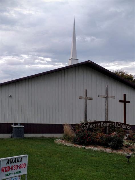 Lovely Churches In Waukee Iowa #1: IMG_20161004_183306.jpg