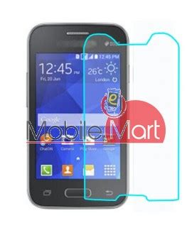 Tempered Glass Guard Samsung Galaxy 2 G130 mobile accessories