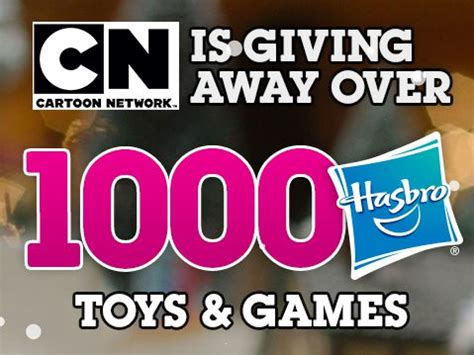 Cartoon Network Sweepstakes - cartoon network holiday sweepstakes