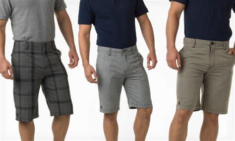 micros men s walking shorts groupon goods