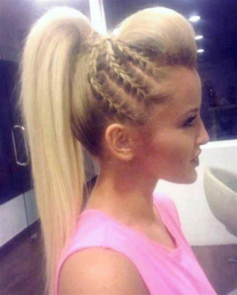 quick and easy gothic hairstyles los mejores peinados rockeros y heavys para ti los peinados