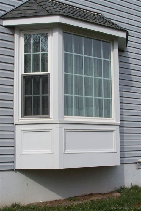Kitchen Bay Window Exterior 25 Best Ideas About Bay Window Exterior On A