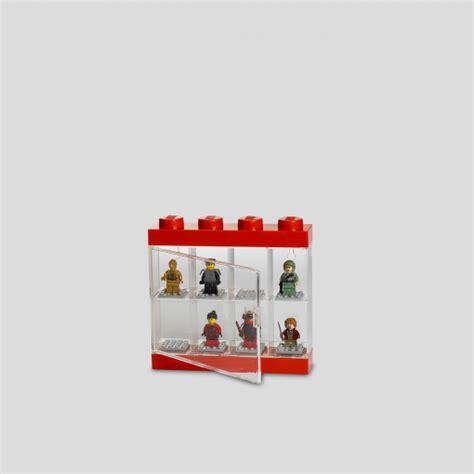 8 figure display lego minifigure display 8 gathered