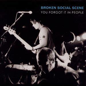 broken social scene backyards letras de canciones letra de pitter patter goes my heart letras de broken social