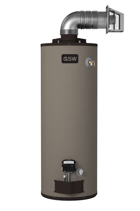 what is a direct vent gas water heater direct vent gas water heater gsw