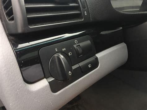 E46 Interior Trim by E46 Coupe Complete E46 M3 Coupe Piano Gloss Black Interior
