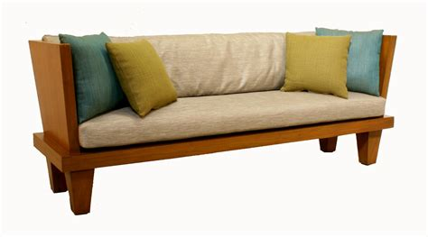 wooden bench sofa benches indoor interior decorating