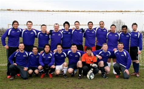 Second Mba From Oxford by Manchester Business School International Football
