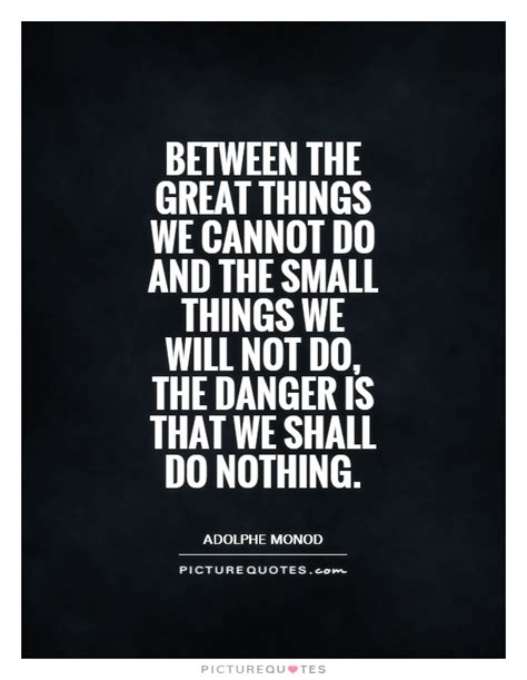 9 Things We Cannot Live Without by Quotes By Adolphe Monod Like Success