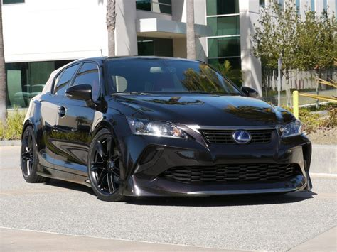 lexus hatchback modded pin by tom kissinger on cars lexus ct200h