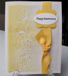 design a flower embossing folder and st set ink st create with cindy may 2011