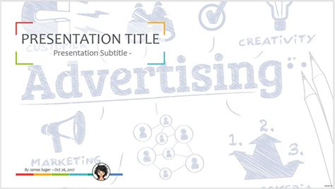 free ppt templates for advertising free advertising powerpoint 104510 sagefox powerpoint