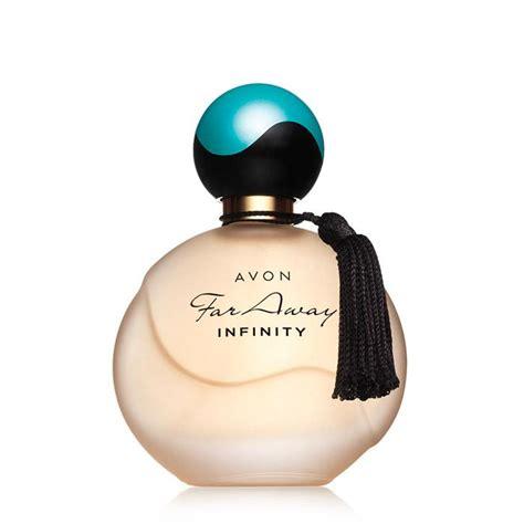 Parfum Infinity avon far away infinity perfume makeup marketing