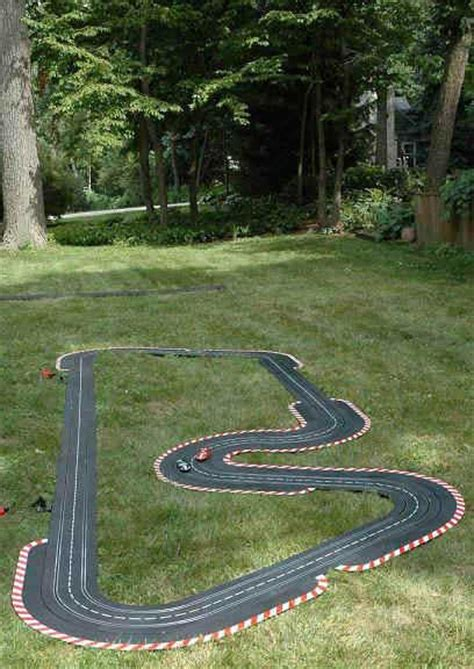 diy projects  kids inspired  race car tracks