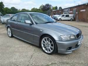bmw 3 series picture bmw 3 series 2004 330ci m sport