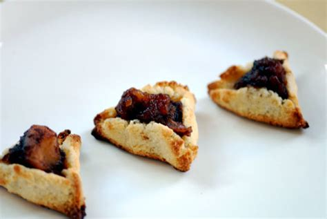 Elanas Pantry Cookies by Purim Hamantaschen Recipe Food