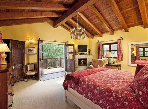 hacienda bedroom 27 fabulous hacienda style homes ideas decorations