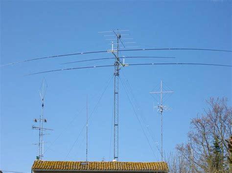 traliccio per antenne vecchi tempi
