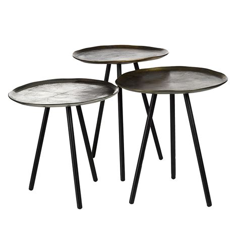 set of 3 tables buy pols potten table skippy set of 3 amara