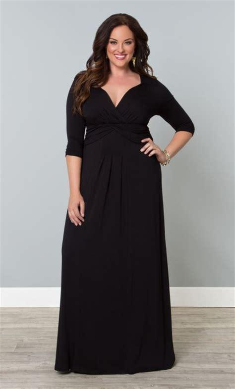 plus size maxi dresses dressedupgirl