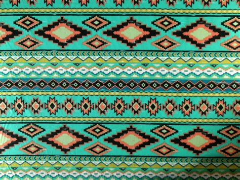 online aztec pattern maker aztec print spandex fabric google search fabrics and