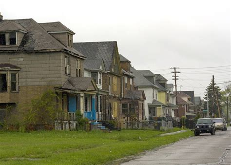 houses images detroit is razing houses with money intended to save them
