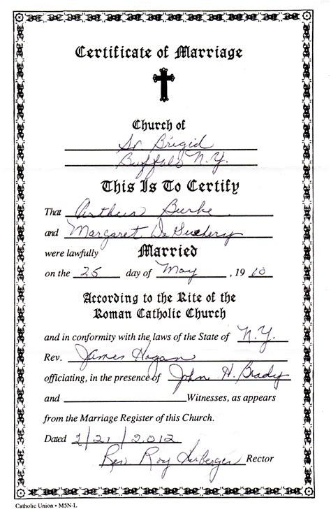 County Ny Marriage Records February 2012 Genealogy And Jure Sanguinis