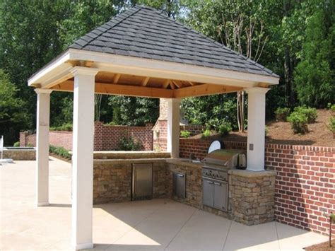 fresh modern design outdoor summer kitchen covered outdoor kitchen plans outdoor kitchen plans