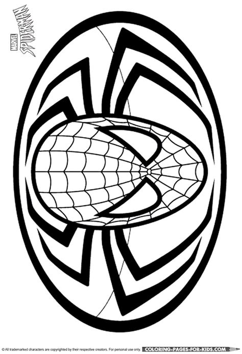 spiderman head coloring page spiderman coloring pages spiderman coloring pages lego
