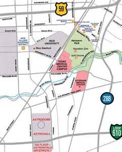center map med center map
