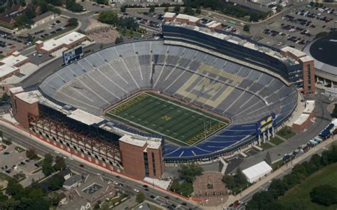 the big house rebels take in history of the big house las vegas review journal