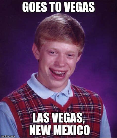 Vega Meme - bad luck brian meme imgflip